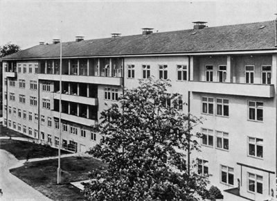 centralsjukhuset kristianstad