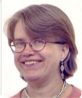 Bodil Persson