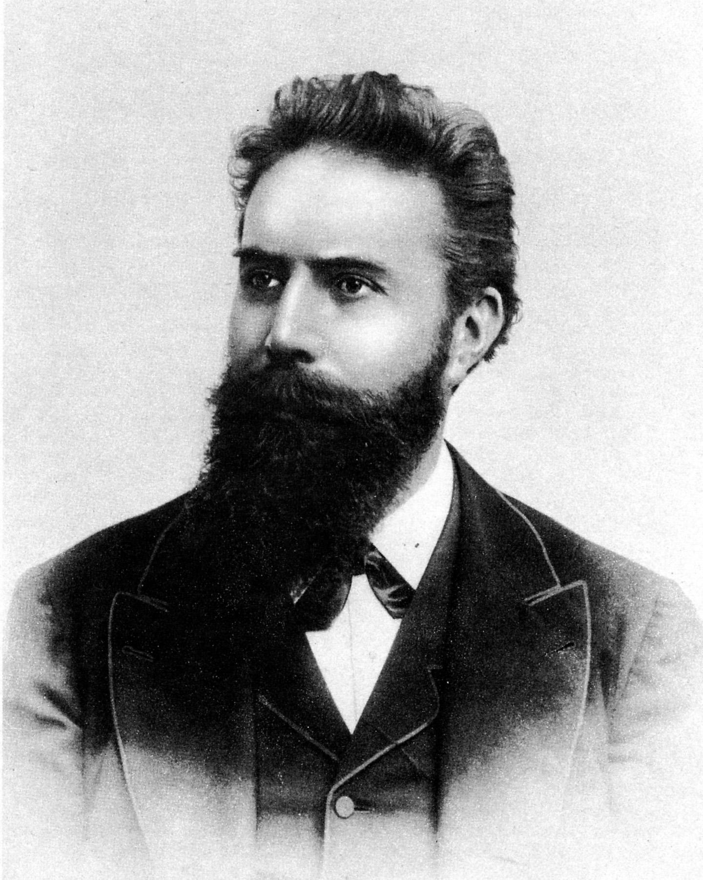 wilhelm roentgen contribution to chemistry