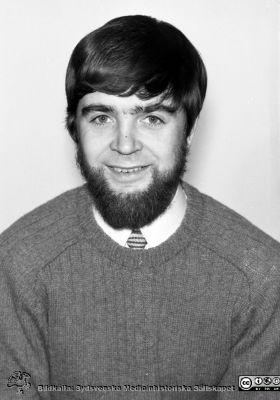 Pastor Bernt Eriksson 1971 - normal_SMHS13726Copp
